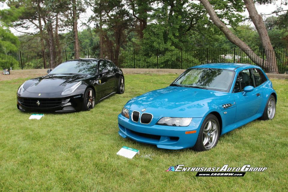 Eric Keller Enthusiast Auto M Coupe (2)
