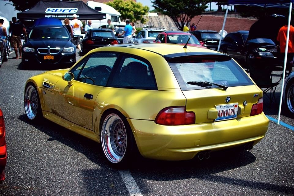 Phoenix Yellow Archives Coupe Cartelcoupe Cartel