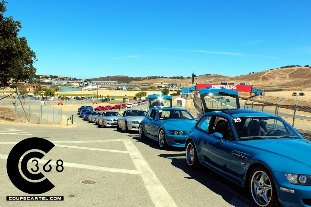 Dorkfest Parade Lap Line-Up