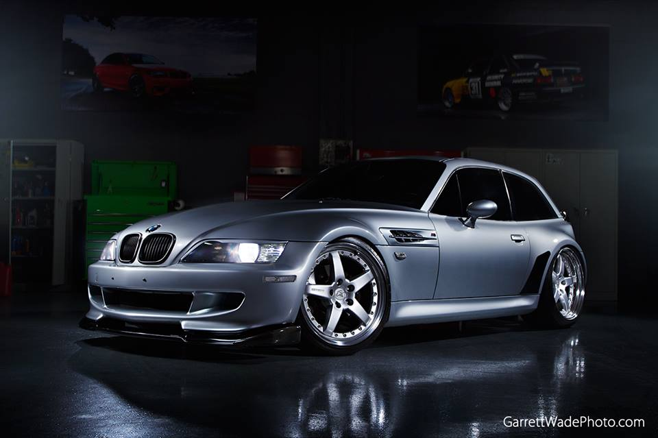 Precision Sport Industries Hamann M Coupe