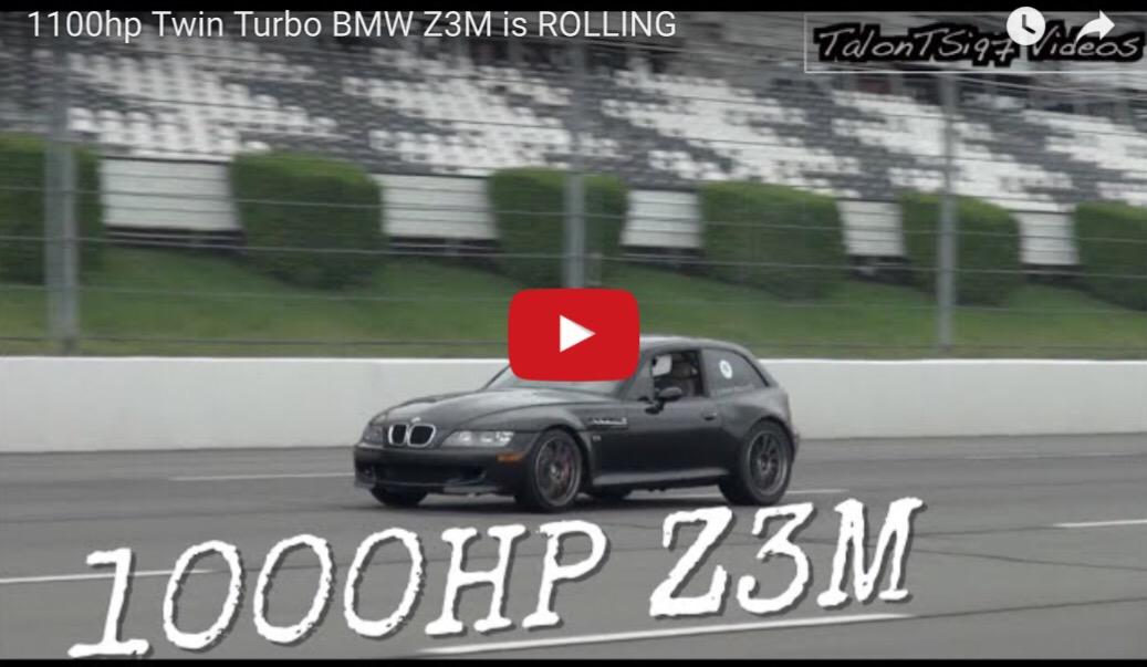 1100 Hp Twin Turbo Clownshoe Hitting 173 Mph Coupe Cartelcoupe Cartel